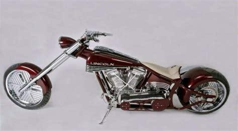 occ lincoln mark lt bike