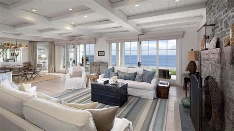 Mi Homes Floor Plans a beach house that rivals the quot something s gotta give