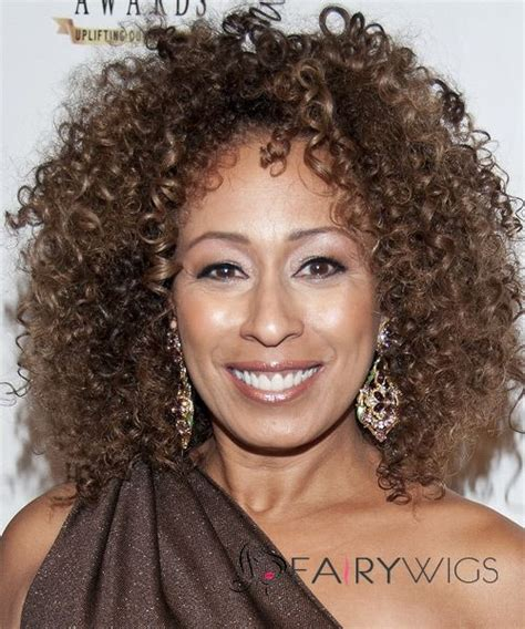 medium length afro caribbean curly hair styles personalized short curly brown african american lace wigs