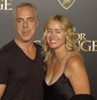 titus welliver wife age jose stemkens titus welliver age wiki biography