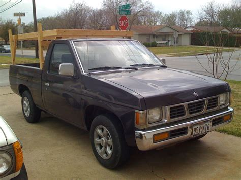 nissan pickup 1996 nissan pickup overview cargurus