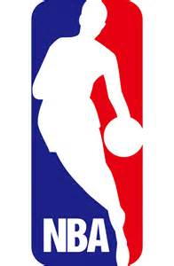 nba logo vector national basketball association vectorfans