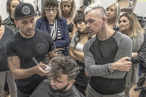 barber bash glasgow 2016 caps great british barber bash