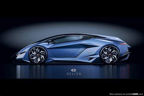lamborghini cnossus supercar concept version lamborghini resonare concept super car car wallpapers 2015