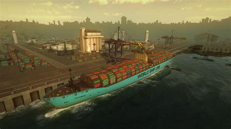 boat mechanic simulator ships 2017 free download