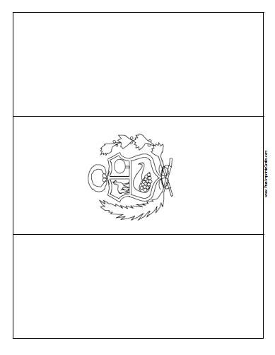 bandera de venezuela para colorear para imprimir gratis bandera de per 250 para colorear para imprimir gratis