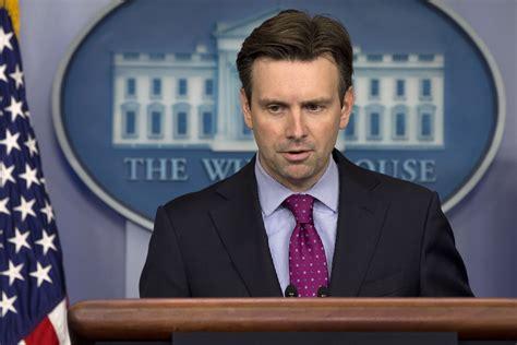 white house press secretary transcript white house response to ottawa shootings