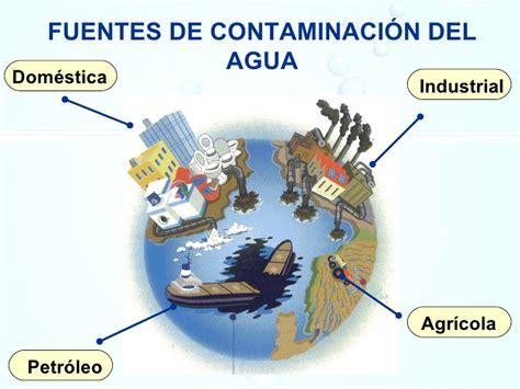 Rios And Sons Plumbing by Principales De Contaminacion Agua Ghg Plumbing