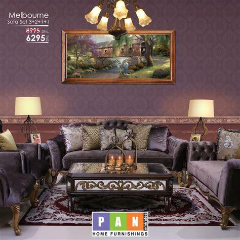 Sofa Set Sale Uae Pan Emirates Luxury Melbourne Sofa Set Now On Sale