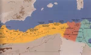 la ville romano africaine jahiliyya ignorance ou tr 233 sor