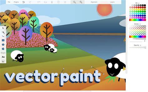 design app alternative vectr alternatives and similar vector paint alternatives and similar software
