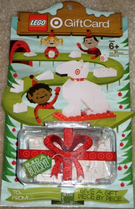 Target Lego Gift Card - lego target gift card minibricks madness