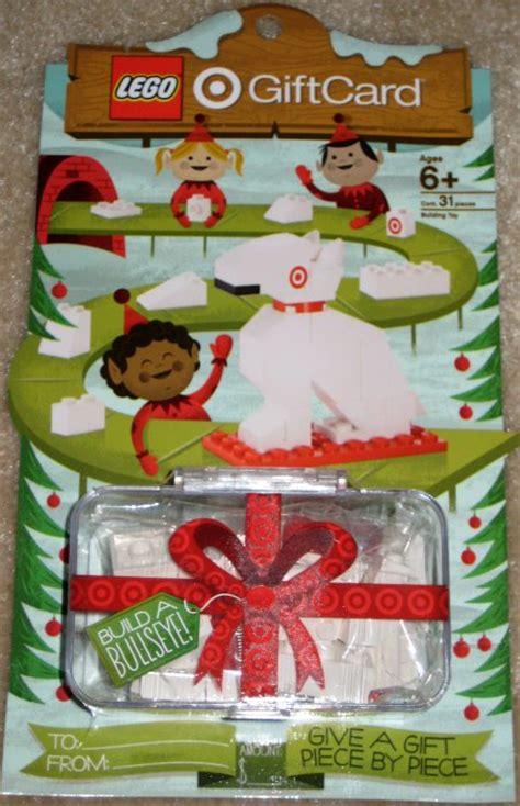 lego target gift card minibricks madness
