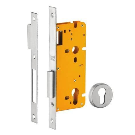 How To Mortise A Door by Mortise Dead Lock For Steel Door