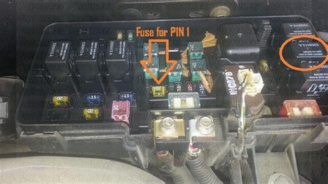 image gallery honda accord relay switch