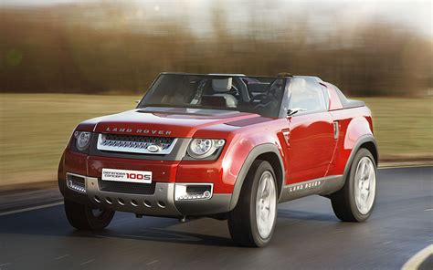 land rover dc100 sport price 2012 land rover dc100 concept sport front three