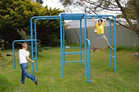 swing set australia sale gym monkey bars playground equipment from cubbykraft