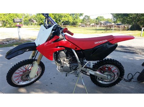 honda crf 2012 2012 honda crf for sale 52 used motorcycles from 1 000