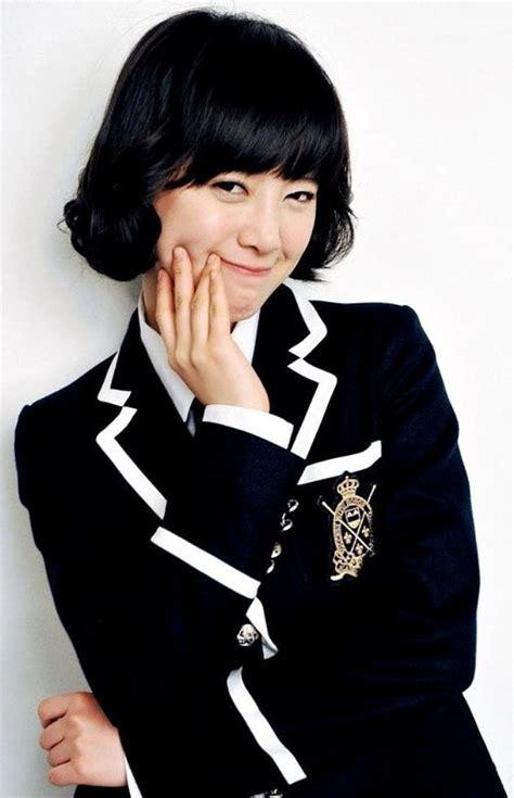 video foto ku hye sun foto ku hye sun menjadi geum jan di di boys over flowers