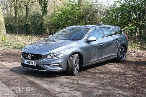 volvo v60 d2 r design nav review 2016 cars uk