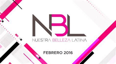 univision en vivo por internet gratis nuestra belleza latina la belleza latina 2016 en vivo newhairstylesformen2014 com