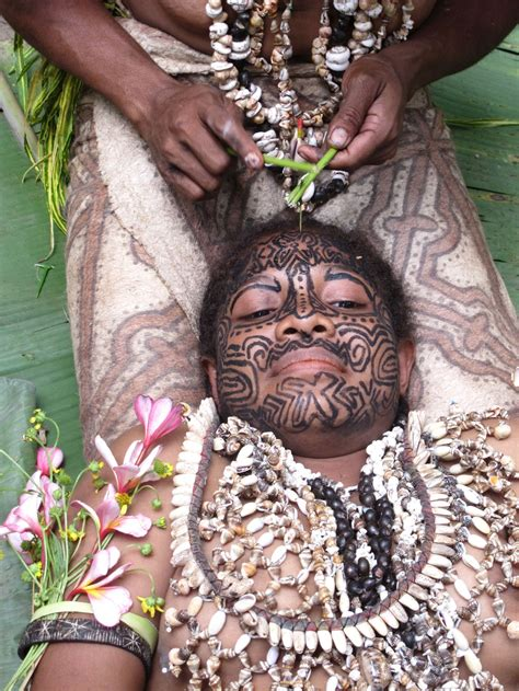 papua new guinea tattoo designs papua new guinea tattooing tufi oro province morobe