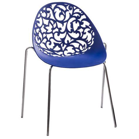 silla metalica apilable silla de confidente denali con estructura met 225 lica