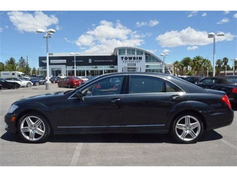 Mercedes 2013 For Sale by 2013 Mercedes S Class For Sale Gc 17786 Gocars