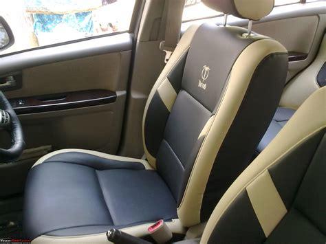 Seat Covers For Suzuki Sx4 Suzuki Sx4 Seat Covers Images