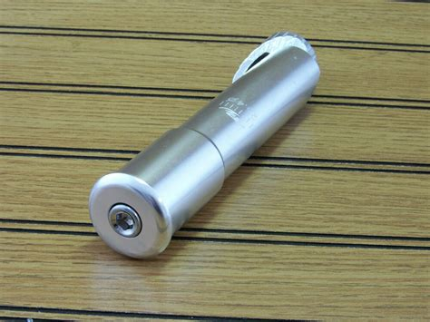 Adaptor Stem 22 2 By Rejeki 1 1 8 inch threadless to quill stem adapter ebay