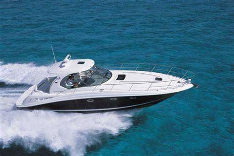 sea ray boats ta sea ray 455 sundancer