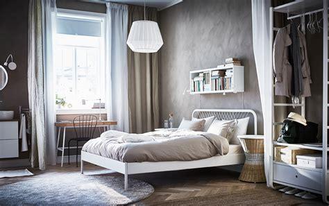 ik饌 chambre le style scandinave 224 petit prix ikea