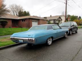seattle s classics 1970 chevrolet impala custom