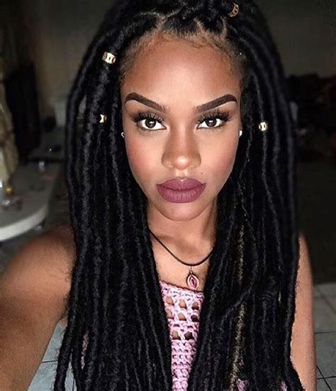 Best Way To Detox Locs by 278 Best Faux Locs Images On Hair Care