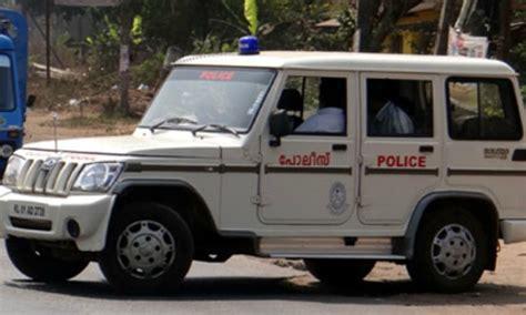 police jeep kerala kerala man dresses up as santa claus throws acid on woman