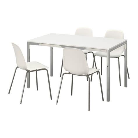 tavolo con sedie ikea torsby leifarne tavolo e 4 sedie ikea