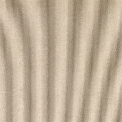 Beige Corduroy Thin Stripe Upholstery Velvet Fabric By The Yard   Transitional   Upholstery