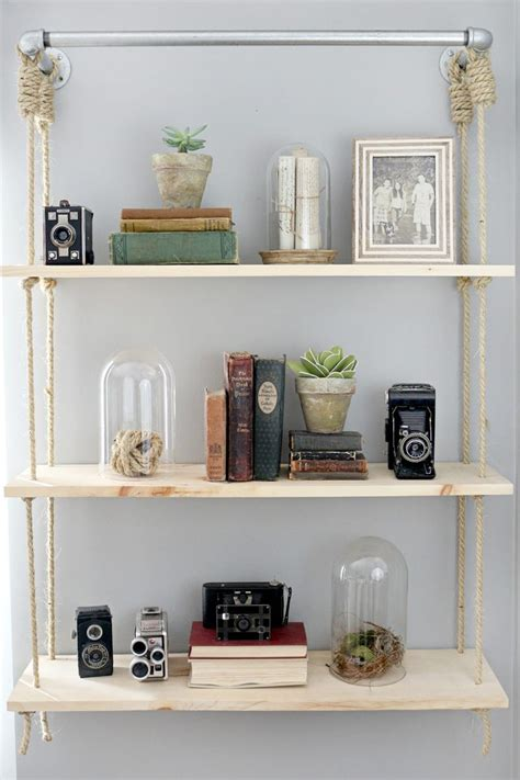 how to build your own wood shelves with pictures ehow
