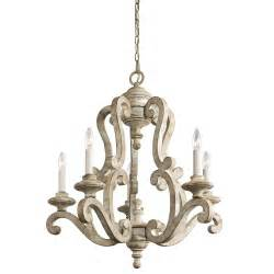 Wood And Chandelier 12 Best Rustic Wood And Metal Chandeliers Qosy