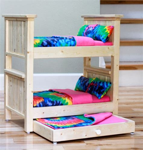 bunk beds with no bottom bunk best 25 barbie furniture ideas on pinterest diy barbie