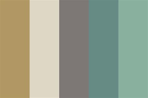 earth color cool earth color palette