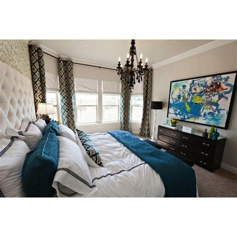 turquoise and cream bedroom 24 best images about bedroom on pinterest fisher white