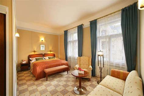 hotel paris prague stay
