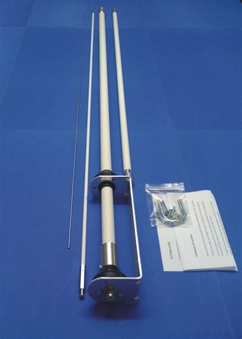 sigma  skip master  wave  cb fibre glass base station antenna sigma eurocomm