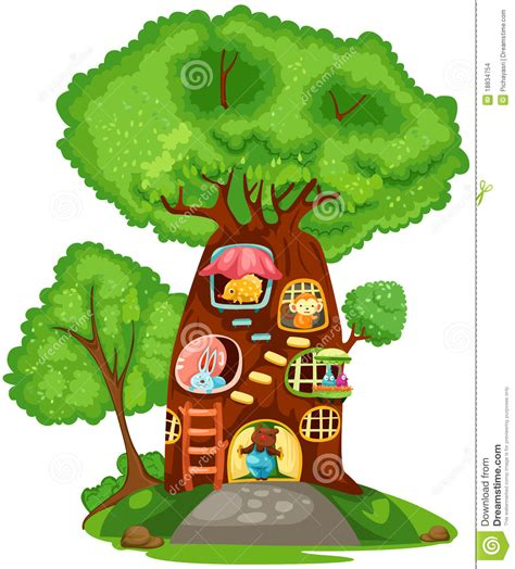 tree house clipart displaying 20 images for kids treehouse clipart za8d1p clipart kid