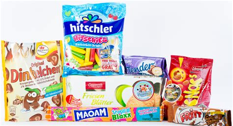 german candy companies bing images