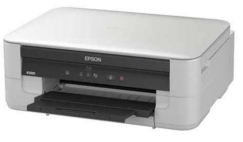 reset epson k100 series epson k series monochrome inkjet printer enters india