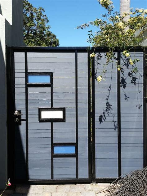 favorite  unique gate design