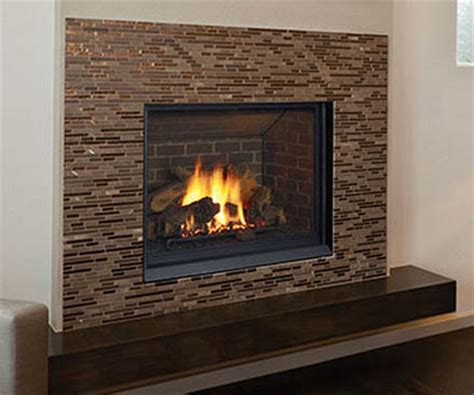 Regency Fireplace Regency B41xte Gas Fireplace Aqua Quip