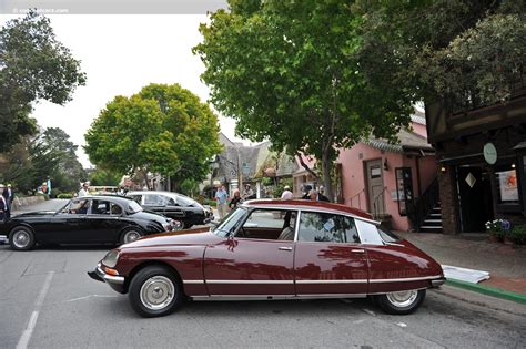 1967 citroen ds21 pictures history value research news 1969 citroen ds21 pictures history value research news